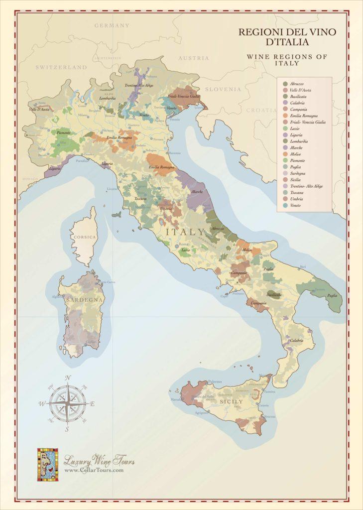 Vins Italienne
